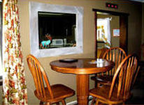 Click for a larger Vacation Home Dining area picture